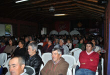Photo of Asamblea General de Socios Pataguacoop Ltda. 29 de Abril de 2016